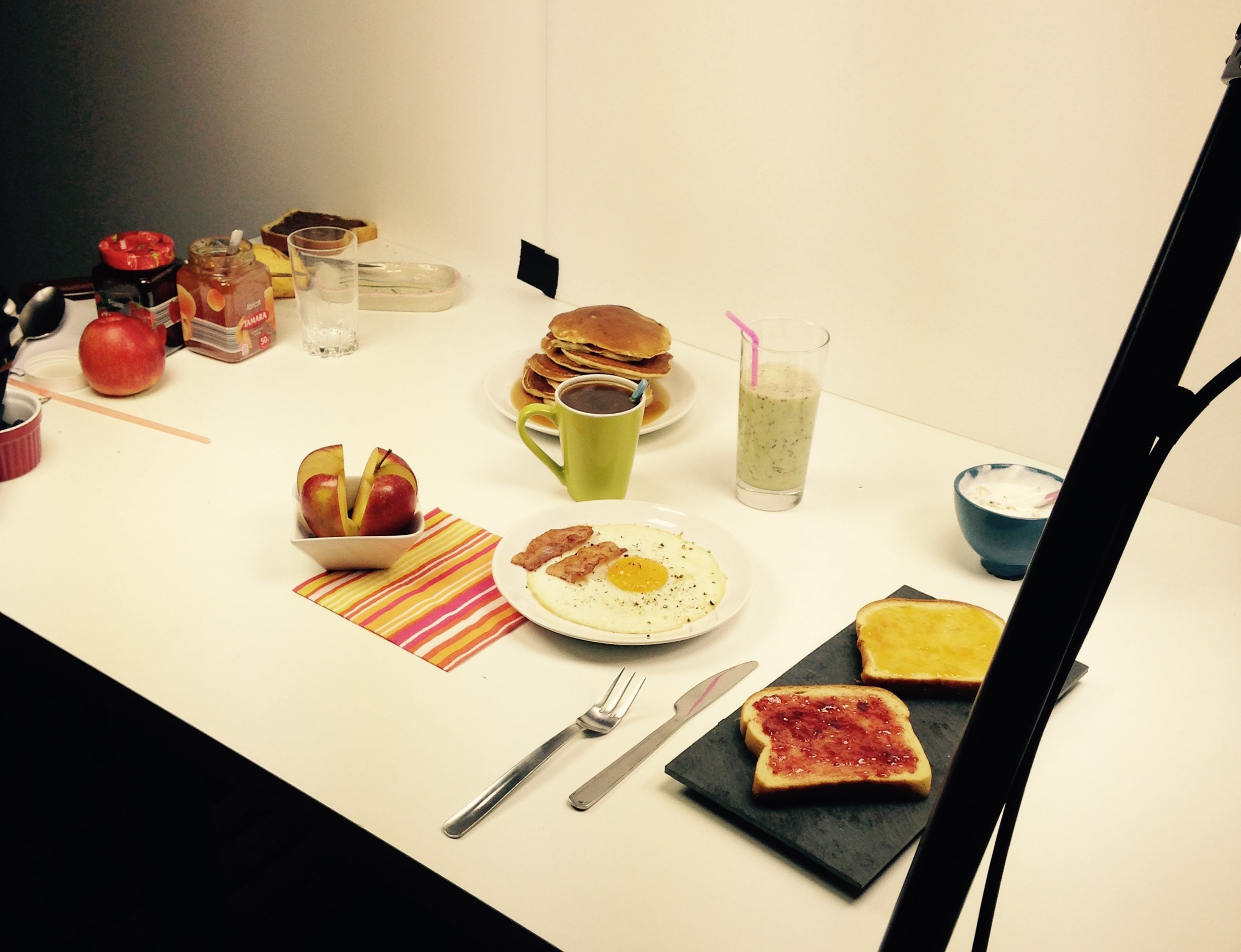 Creative Breakfast 3