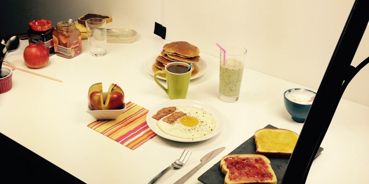 Thumb Creative Breakfast